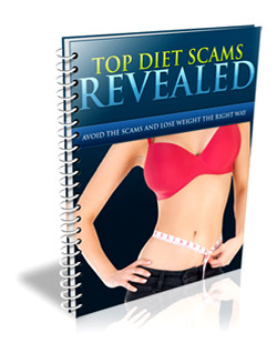 Top Diet Scams Revealed