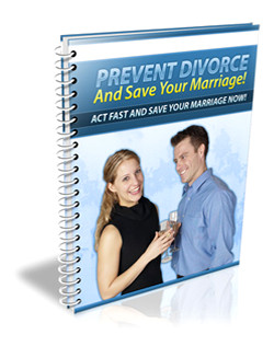 Prevent Divorce and Save Your Marriage