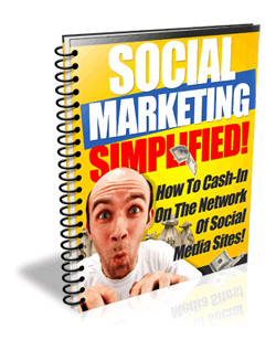 Social Marketing Simplified