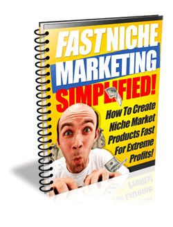 Fast Niche Product Creation Simplified